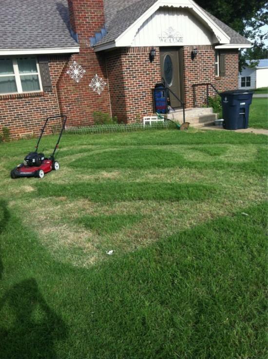 super-lawn