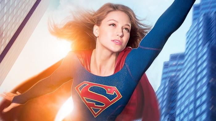 Supergirl Episode Delayed
