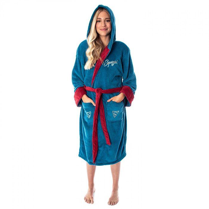 Supergirl - DC Bombshell Robe