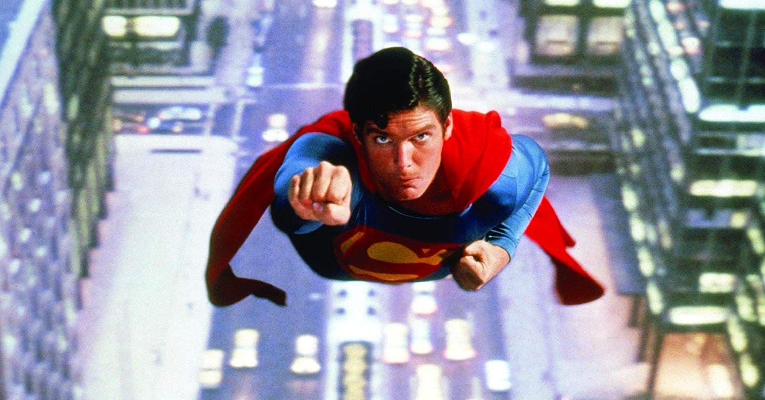 superman the movie 40th anniversary soundtrack