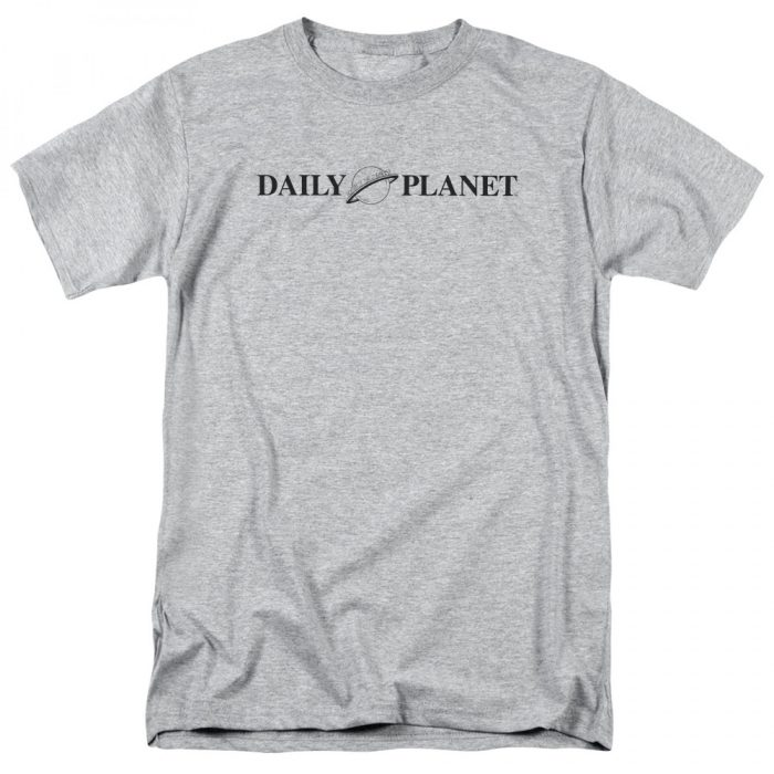 Superman - The Daily Planet Shirt