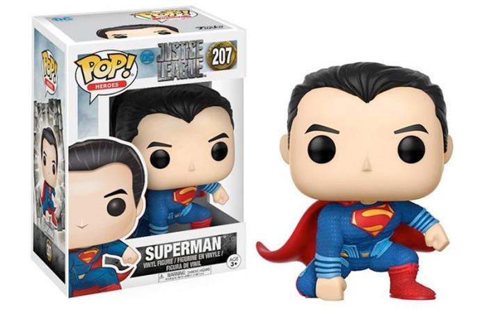 Superman - Justice League - Funko POP