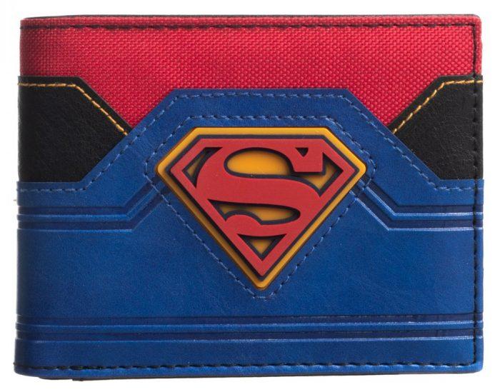 Superman Bifold Wallet