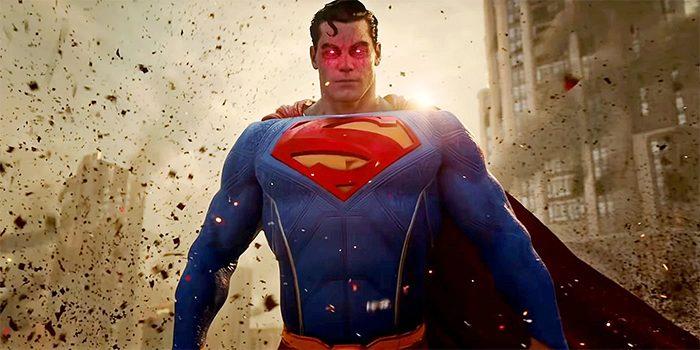 Superman - Suicide Squad Video Game