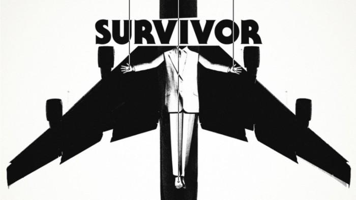survivor novel