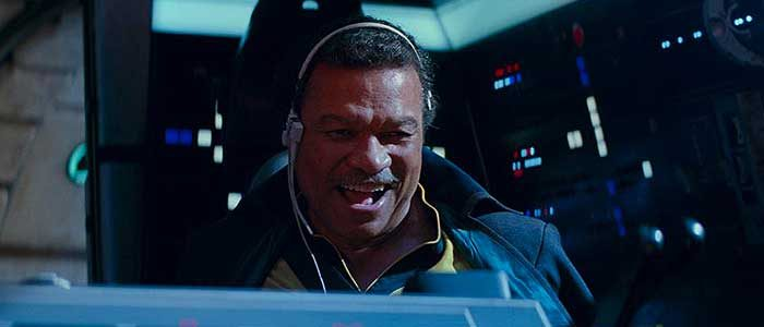 Billy Dee Williams Talks About Gender Fluidity