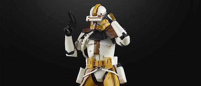 Star Wars Black Series Commander Bly