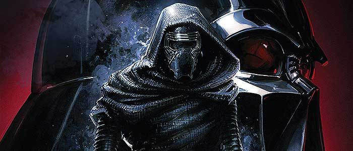 Son of Darkness, Heir Apparent to Lord Vader