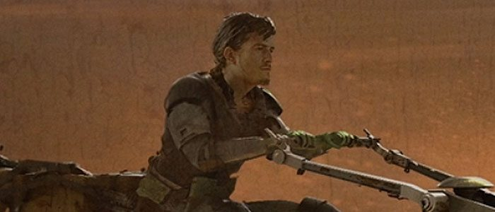 Star Wars Bits: Gina Carano Talks 'The Mandalorian,' John Boyega Eats Spicy Wings, Star Wars: Rise of the Resistance Opens, Fans Give Back, and More!, Wustoo