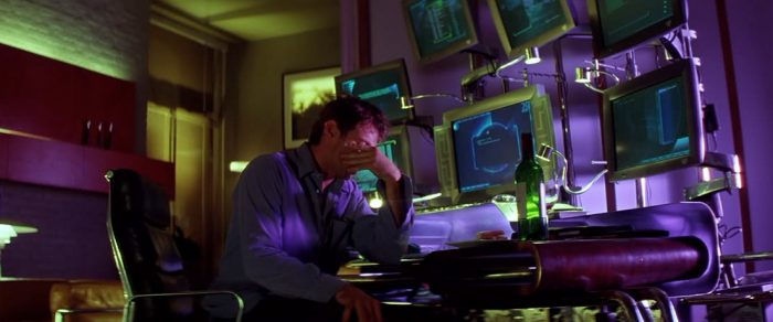 Hacking in Movies