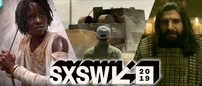 SXSW 2019 Days One and Two: