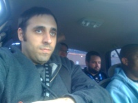 SXSW Cab