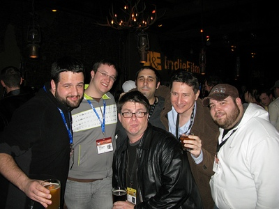 SXSW Opening Night Party