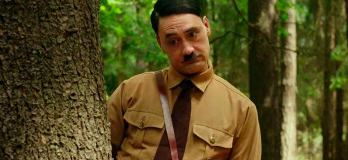 Taika Waititi As Hitler