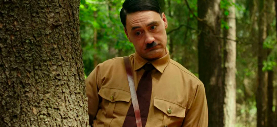 Image result for taika waititi hitler