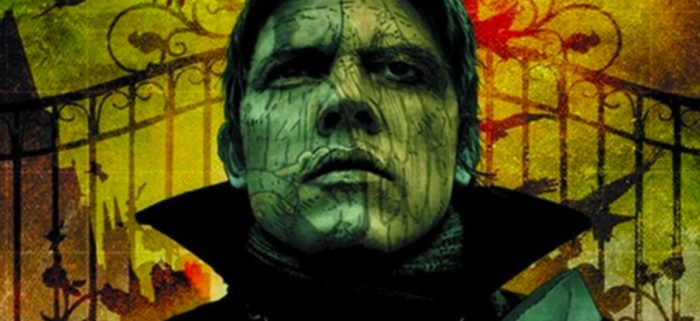 tales for a halloween night tv series update