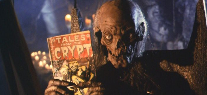 tales from the crypt reboot update