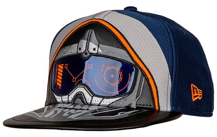 Taskmaster New Era Fitted Hat