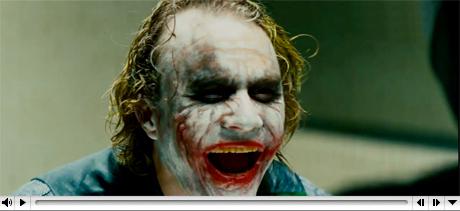 IMAX Dark Knight Featurette