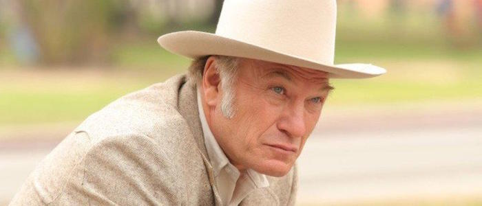 Ted Levine Joins the Jurassic World Sequel