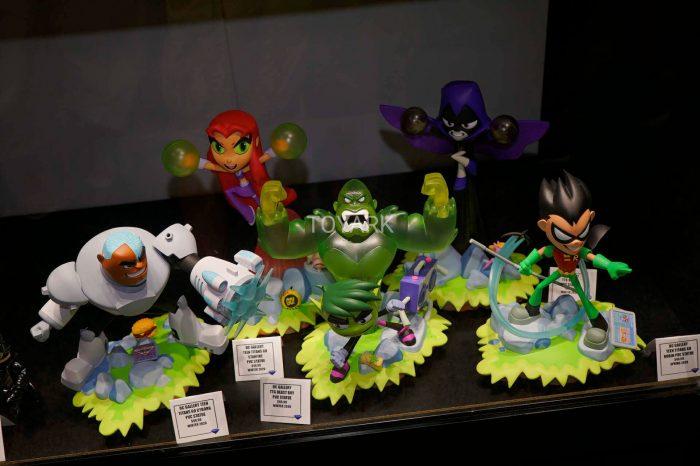 Teen Titans Go - Diamond Select Toys