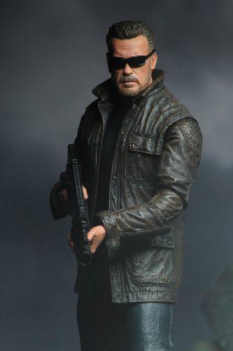 Terminator: Dark Fate Action Figures
