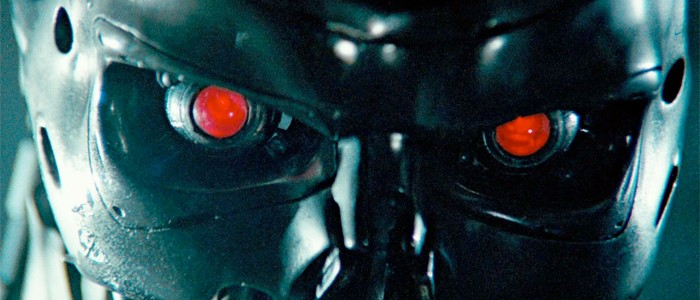 history of the Terminator franchise