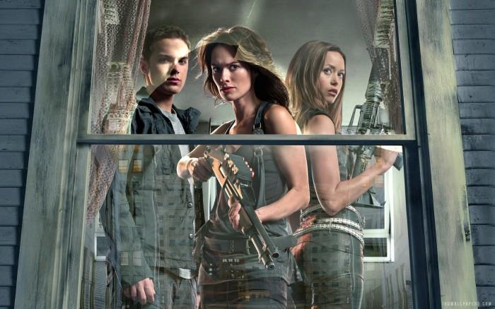 terminator the sarah connor chronicles tv series