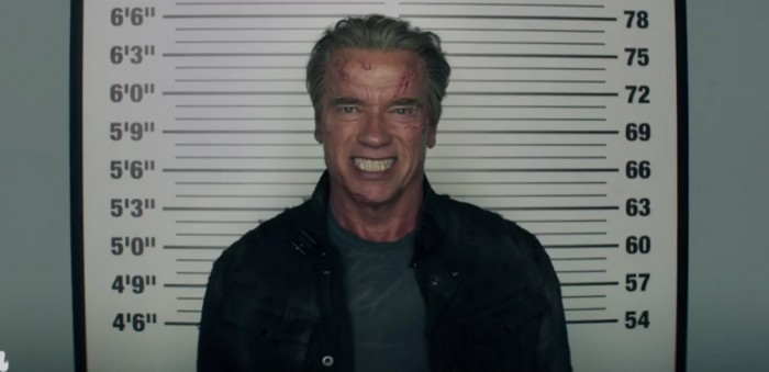Terminator Genisys Honest Trailer