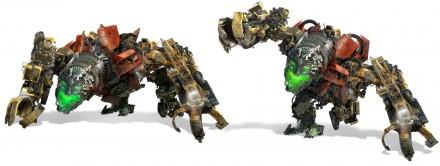 Transformers: Revenge of the Fallen - devestator