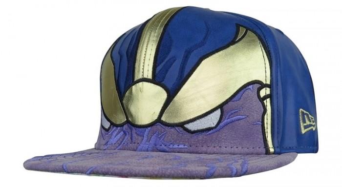 Thanos Hat