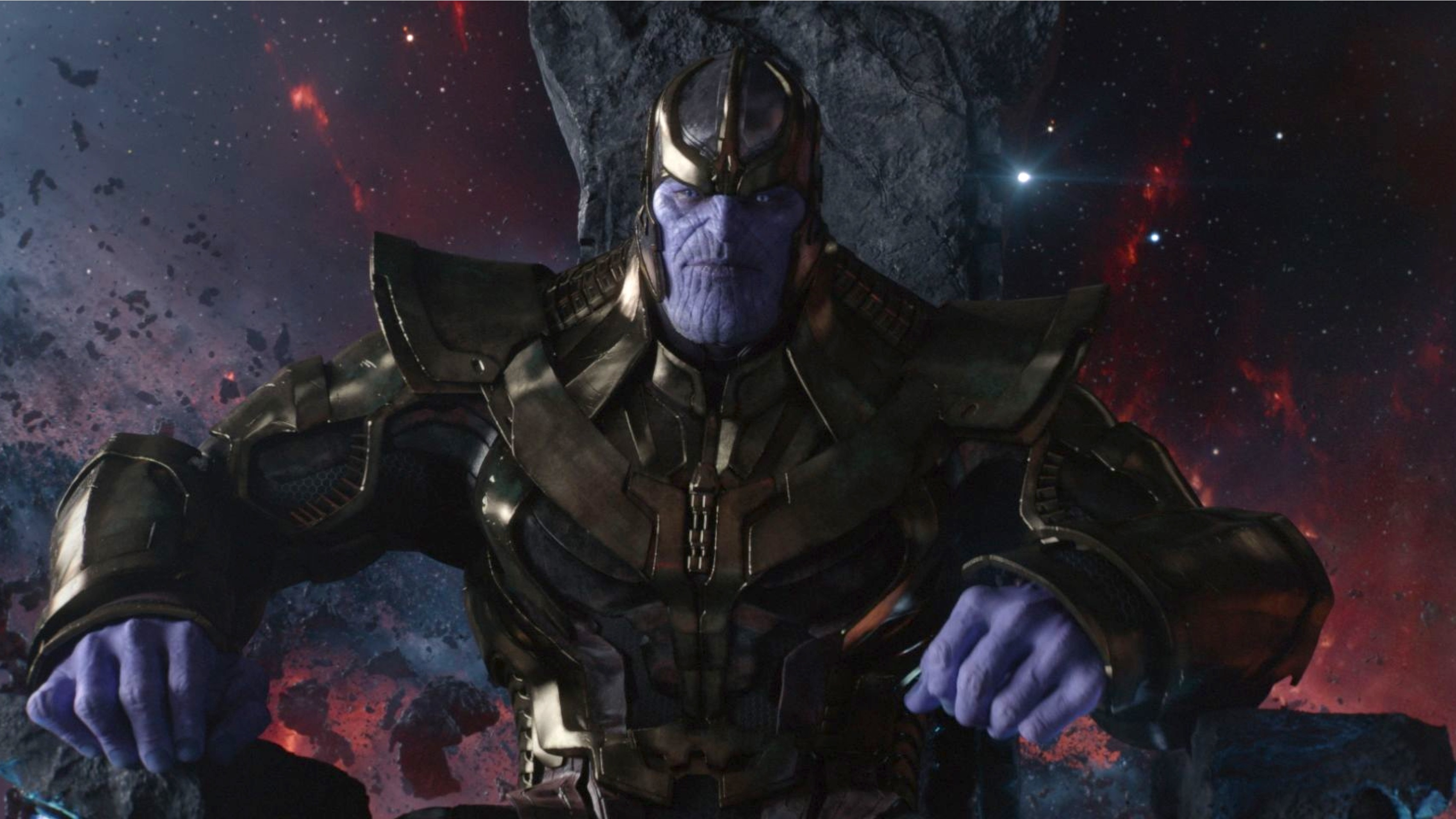 Thanos Movie