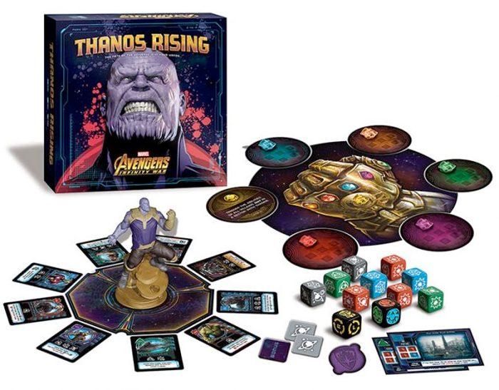 Thanos Rising Game