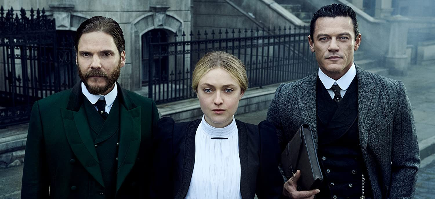 The Alienist Angel of Darkness Review: More Thrills, Fewer Chills – /Film