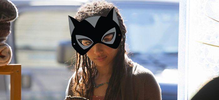 the batman cast catwoman