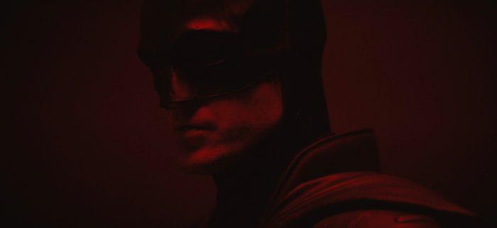 the batman costume