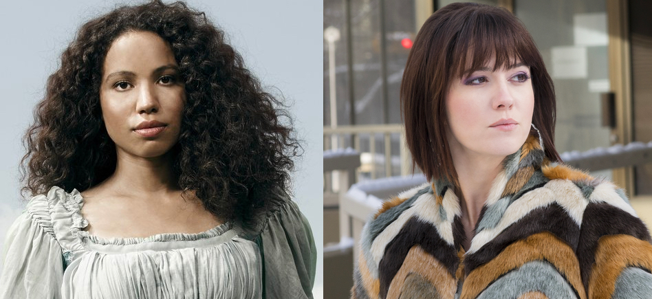 Birds Of Prey Cast Adds Mary Elizabeth Winstead And Jurnee Smollett Bell Film