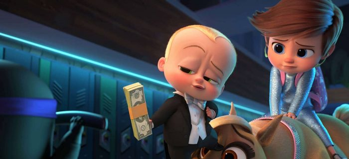 'The Boss Baby 2' Pencils in a New Release Date for September 2021