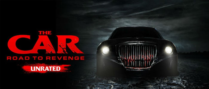 The Car Road to the Revenge