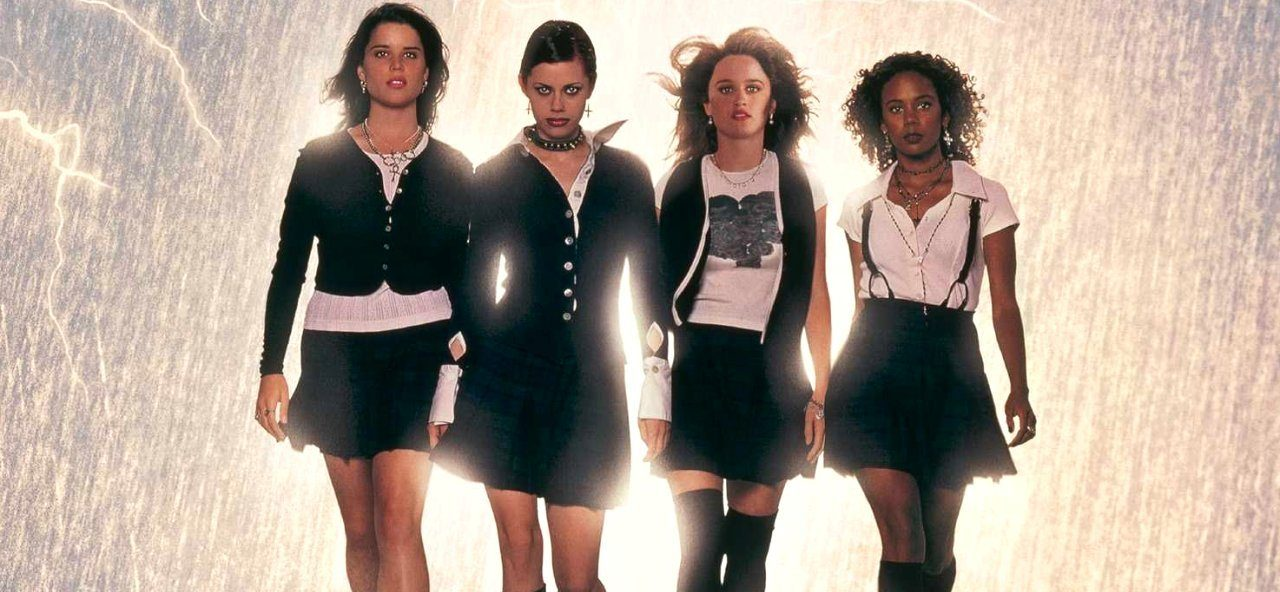 The Craft Remake Cast Announced by Blumhouse – /Film
