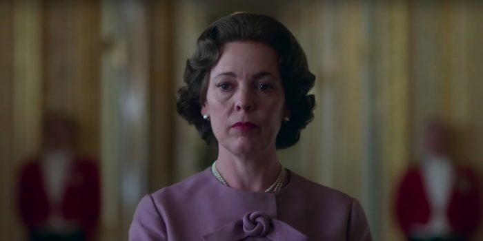 the crown season 3 teaser trailer