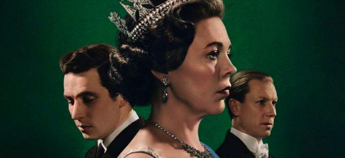 the crown season 3 featurette