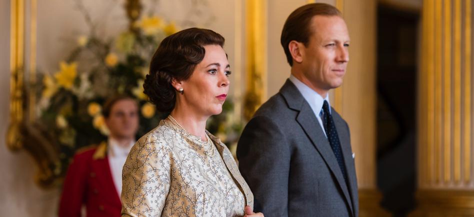 'The Crown' Season 3 Trailer: Queen Olivia Colman Takes the Throne