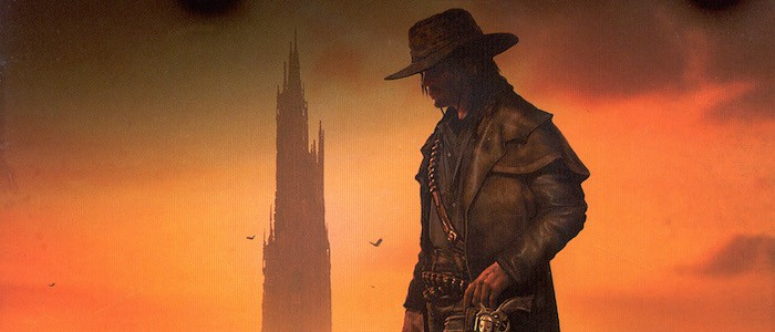 Stephen King Teases Some Pretty Crazy Dark Tower Spoilers
