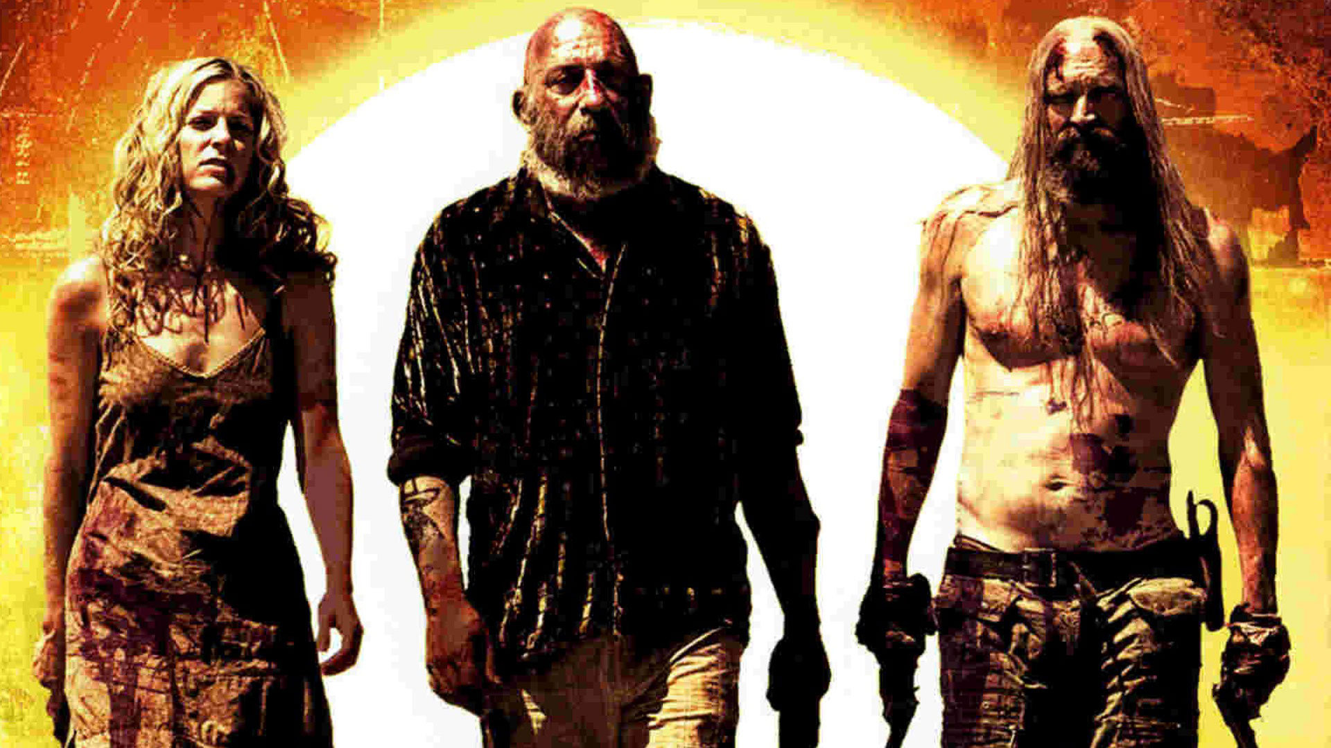 rob zombie planning the devil's rejects sequel