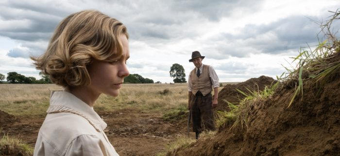 'The Dig' First Look: Ralph Fiennes Looks For Treasure in Upcoming Netflix Movie