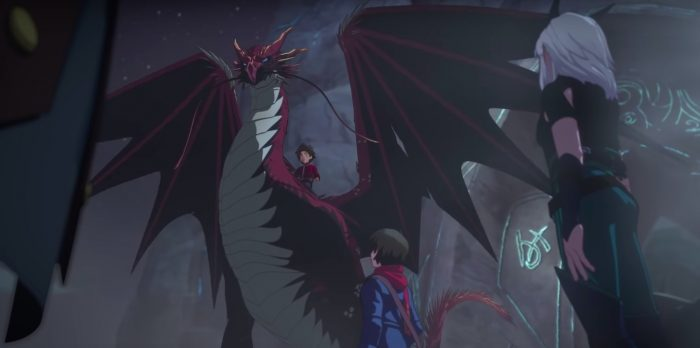 the dragon prince season 3 trailer