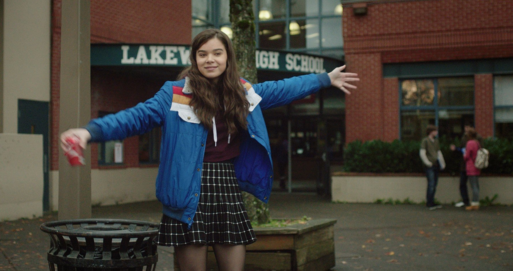 The Edge of Seventeen' Will Get a Spin-Off as a YouTube Red