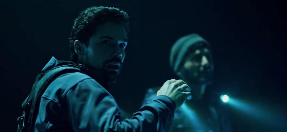 'The Expanse' Season 5 Ordered by Amazon Ahead of Season 4's December Premiere