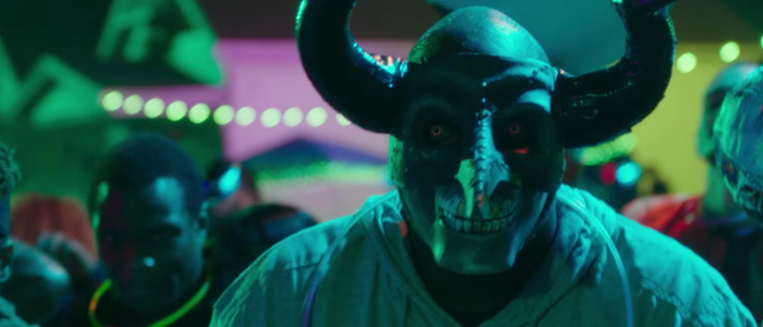 Trailer The First Purge